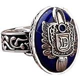 04001478 lureme/® Vampire Diaries Daylight Walking Signet Damons Bague for Fans