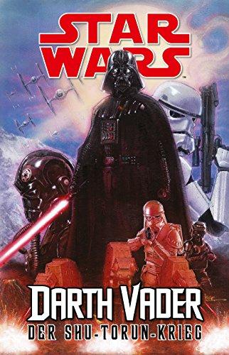 arth Vader (Ein Comicabenteuer): Der Shu-Torun-Krieg ()