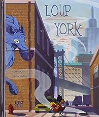Loup York par Hélène Gloria