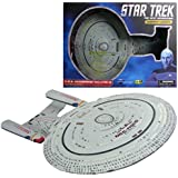 STAR TREK The Next Generation Enterprise D Ship