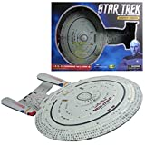 Diamond Select Star Trek: The Next Generation Enterprise D Ship