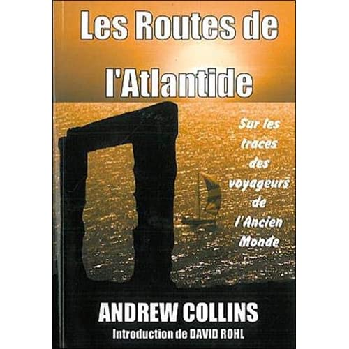 Les Routes de l'Atlantide