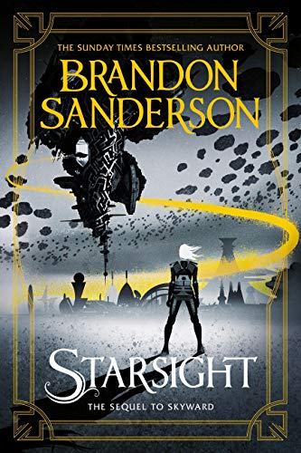 Starsight (English Edition) eBook: Brandon Sanderson: Amazon.es ...