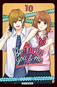 Be-Twin You and Me Edition simple Tome 10