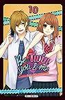 Be-Twin you & me, tome 10 par Aikawa