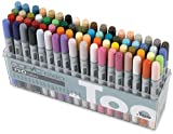 Copic Ciao Marker 72/Set by Copic Marker