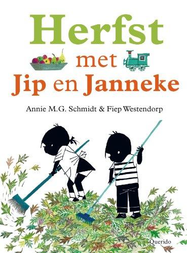 Herfst met Jip en Janneke (Dutch Edition) por Annie M.G. Schmidt
