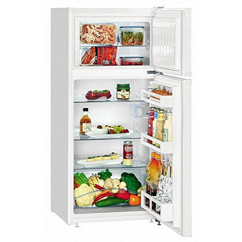 Liebherr CTP 2121 Kühlschrank Mit Gefrierfach