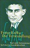 Die Verwandlung (Suhrkamp BasisBibliothek) - Franz Kafka
