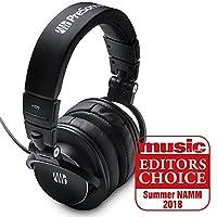 Presonus HD9 Profesyonel Dinleme Kulaklığı, Siyah