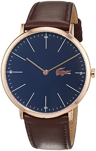 Lacoste Mens Watch 2010871 Best Price and Cheapest