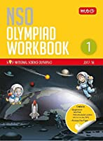National Science Olympiad (NSO) Workbook - Class 1