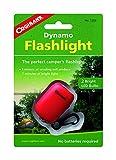 Coghlan's - Lampe de poche dynamo - Rechargeable - LED