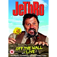 Jethro: Off The Wall - Live