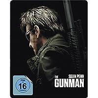 The Gunman - Steelbook