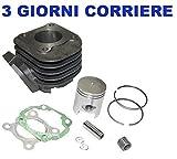 50 cc GRUPPO TERMICO CUSCINETTO KIT SET COMPLETO per AEON MINI KOLT 50 - Unbranded - amazon.it