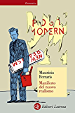 Manifesto del nuovo realismo (Economica Laterza)