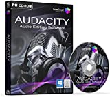 Audacity - Professional Studio / Music / MP3 / Audio / Sound Editing and Recording Software (PC & Mac)