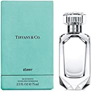 Sheer by Tiffany & Co. - perfumes for women - Eau de Toilette,