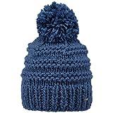 Barts, Mütze Jasmin Beanie, blue, Einheitsgröße