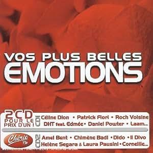 Vos Plus Belles Emotions
