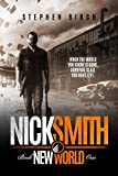 New World (Nick Smith Series 1) by Stephen Birch
