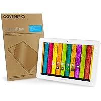 Cover-Up UltraView - Pellicola Protettiva Trasparente e Invisibile per ARCHOS 101 Titanium 10.1-inch Tablet