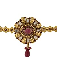 Vama Fashions South Indian Traditional Armlet vanki for Women in Wedding