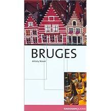 Bruges (Cadogan Guide Bruges)