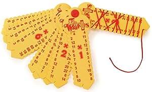 APPRENTISSAGE WRAP-UPS LWUK103 MULTIPLICATION WRAP UP-CLÉS