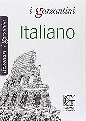 Zoom IMG-2 dizionario di italiano