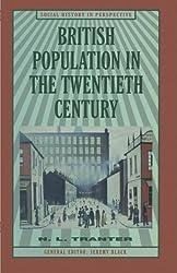 British Population in the Twentieth Century (Social History in Perspective)