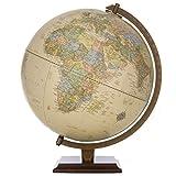 The Bradley 30cm Desktop Globe