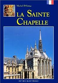 La Sainte-Chapelle par Michel Dillange