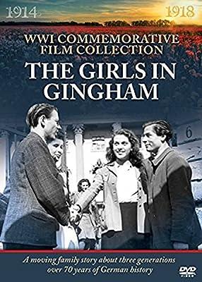 The Girls in Gingham ( Die Buntkarierten ) [ NON-USA FORMAT, PAL, Reg.0 Import - United Kingdom ] by Camilla Spira