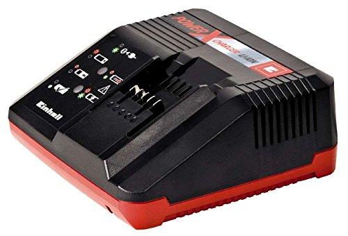 Einhell Akku Stichsäge TE-JS 18 Li Kit Power X-Change (Lithium Ionen, 18 V, max. 80 mm, 4-Stufen Pendelhub, Absaugadapter, LED-Licht, inkl. 1 x 2,0 Ah Akku und Ladegerät) - 8