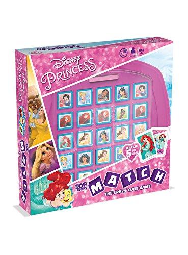 top-trumps-disney-princess-match
