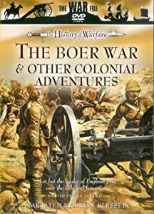 The Boer War And Other Colonial Adventures [DVD]