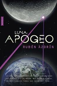 Luna APOGEO par  Rubén Azorín Antón