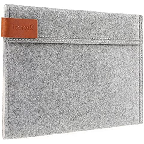 Inateck TPB-IM - Funda para tablet iPad Mini, color gris