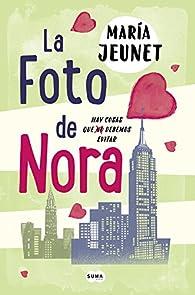 La foto de Nora par  María Jeunet