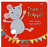 Trippel-Trappel: Mein lustiges Fingerspielbuch