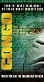Congo [VHS] -