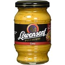 LOEWENSENF Senf Chili, 175 ml