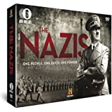 Nazis: One People. One Reich. One Fuhrer. 6 DVD Pack