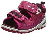 Ecco Baby Mädchen Lite Infants Sandal, Pink (Beetroot/Beetroot), 24 EU