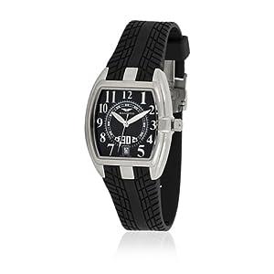 Sandoz 81254-05 – Reloj Fernando Alonso Señora Negro/Negro