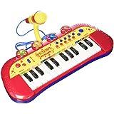 Bontempi - 122931 - Instrument de Musique - Clavier Électronique - 24 Touches