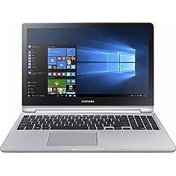"""Samsung Notebook 7 spin 15.6"""" FHD Touch NP740U5L-Y02US - i7-6500U - 12GB - 1TB"""
