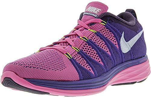 7c99b5bb024 ... clearance nike mujeres flyknit lunar2 zapatillas de running zapatos de  zapatillas 620658 601 1ffe7 98a8e